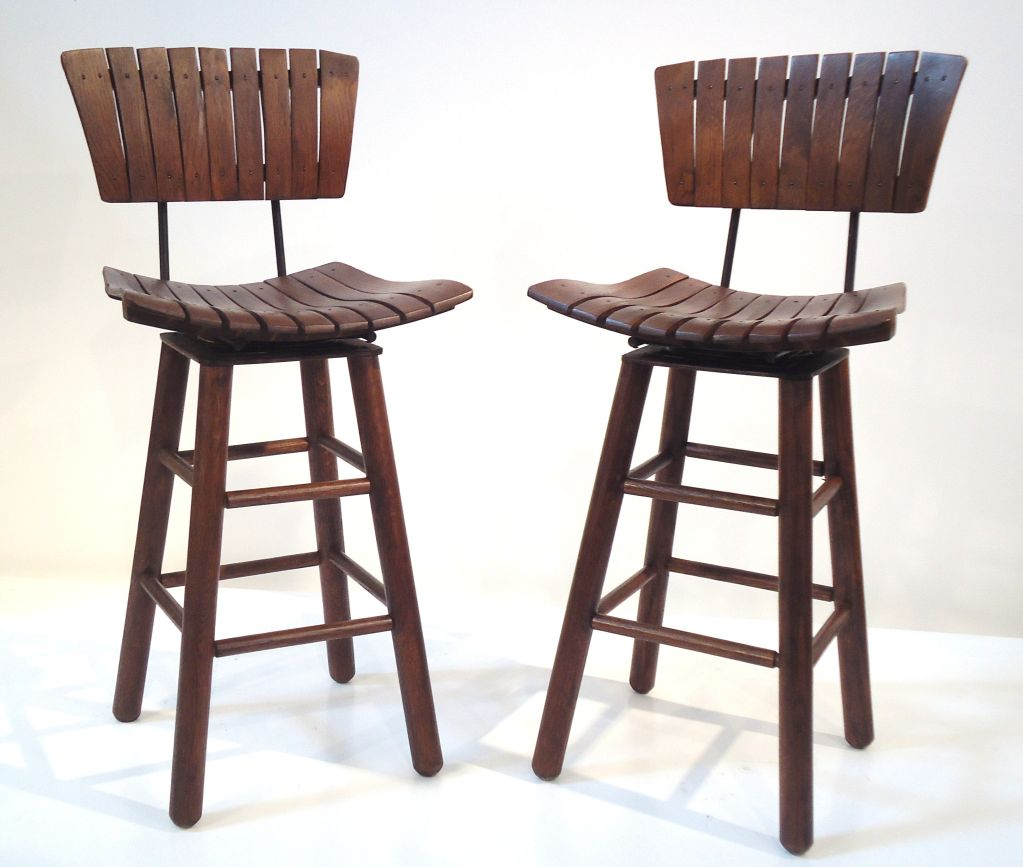 Vignette Design Tuesday Inspiration Bar Stools The Good