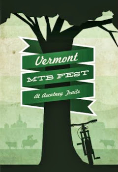 Vermont 50 is a Proud Supporter of The Vermont Mountain Bike Festival