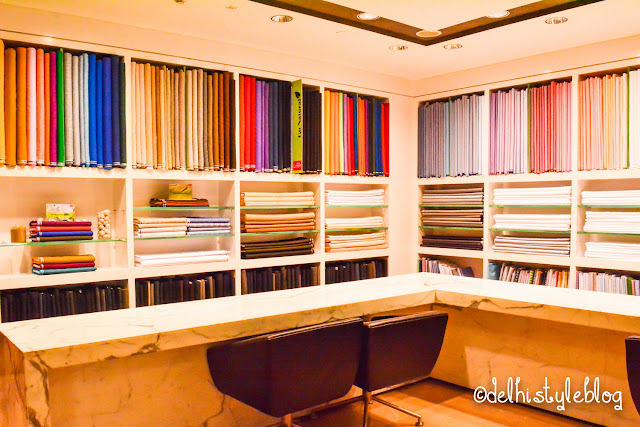 Raymond Fine Fabrics since 1925