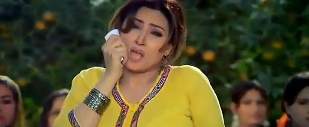 New mujra main mahi day kho tu pani da latest mujra - 5 6