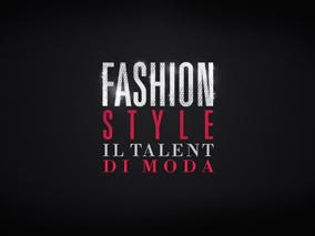 Fashion Style Il Primo Talent Di Moda Tutto Italiano Sbarca Su La5 A Ottobre Le Stanze Della Moda
