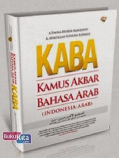 http://www.bukukita.com/Agama/Islam/118424-KABA---Kamus-Akbar-Bahasa-Arab.html