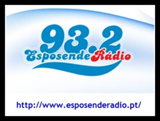 ESPOSENDE RDIO - 93.2