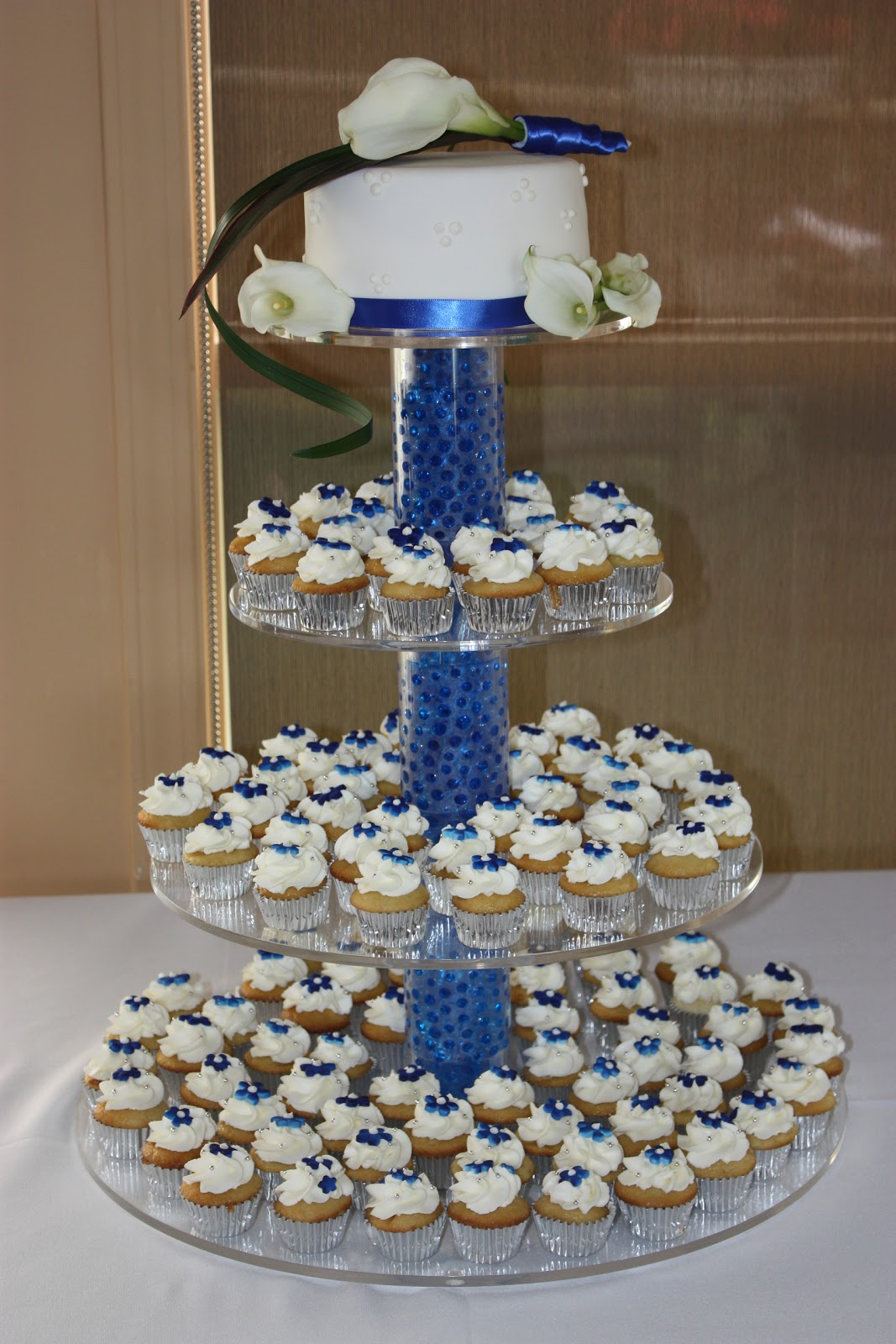 Sweet You Designer Cups & Cakes Sunset Ranch Wedding