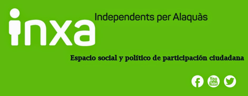 INDEPENDENTS X ALAQUÀS