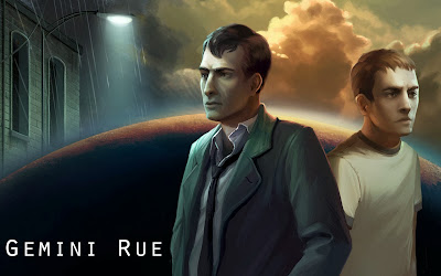 Download Gemini Rue APK