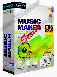 Magix Music Maker 2015 Premium Serial Number Free Download