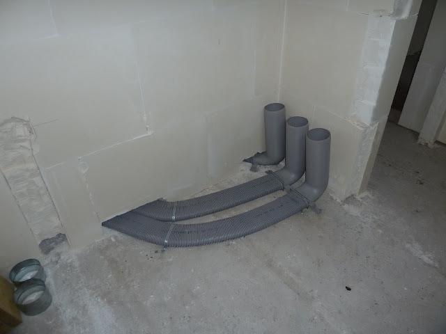 la construction de notre maison le chauffage et les. Black Bedroom Furniture Sets. Home Design Ideas