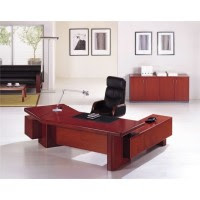 Aaron Executive Desk