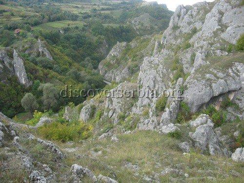 Kanjon Jelasnice