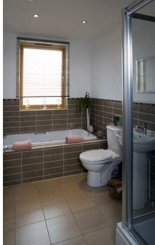 Foundation Dezin Amp Decor Bathroom Tile Designs