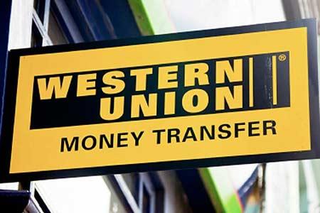 Cara Tarik Uang di Western Union