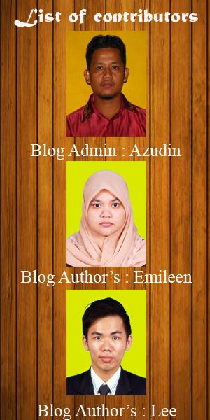 List Contributors