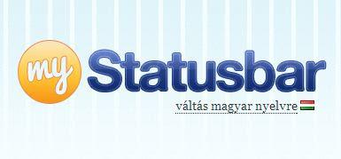 MyStatusBar