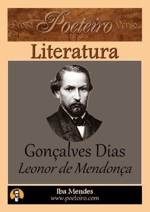 Goncalves Dias - Leonor de Mendonca - Iba Mendes