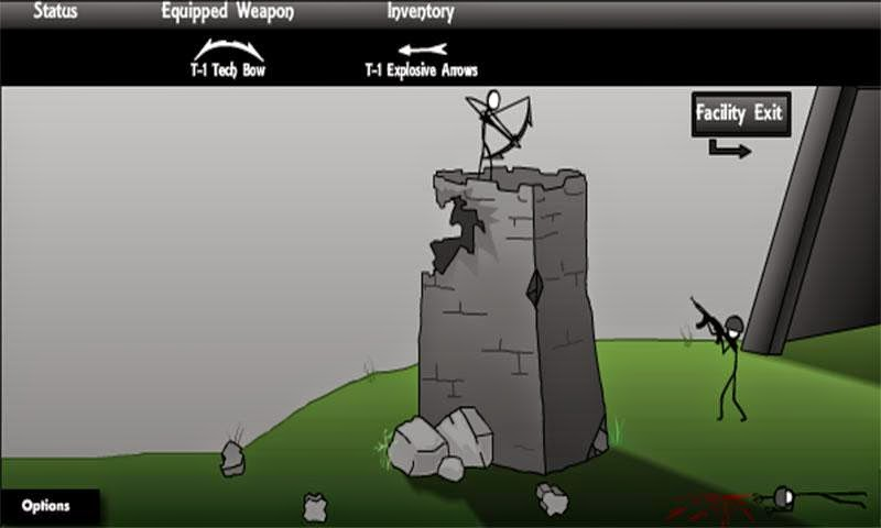 Games Android Stickman Creative Killer Asik - 5