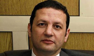 موقع دعم مصر وزير التموين باسم عودة
