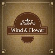 Wind and Flower