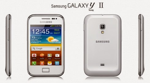 Samsung Galaxy Young II