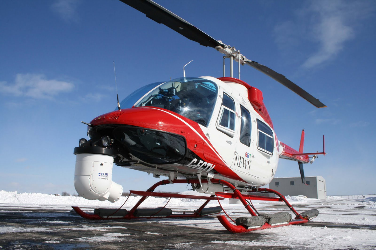 ems helicopter pilot The flight described above is hardly the sort a pilot wants to face everyday  fortunately, most helicopter emergency medical service (ems) calls are not  nearly.