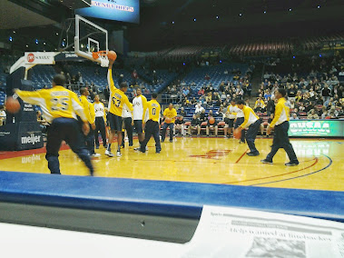 OHSAA Boys Basketball Tournament