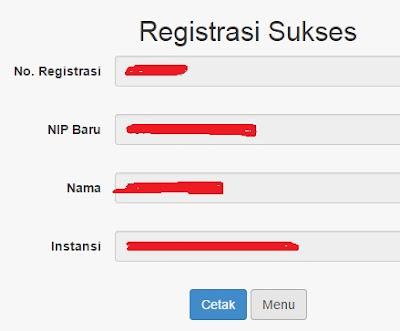 gambar 4 cara registrasi PUPNS