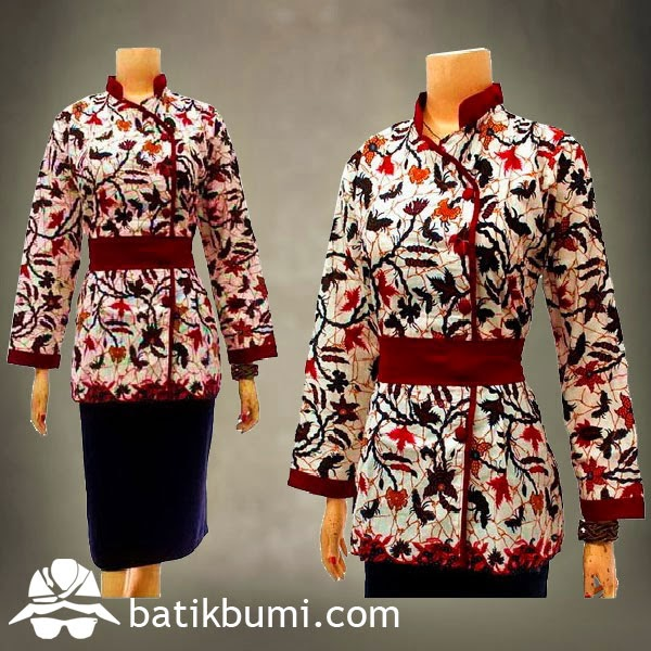 Batik koleksi batikbumi.com