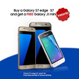 #galaxy s7 promo