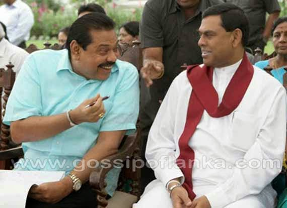 Mahinda Rajapaksa surprised over Basil's arrival