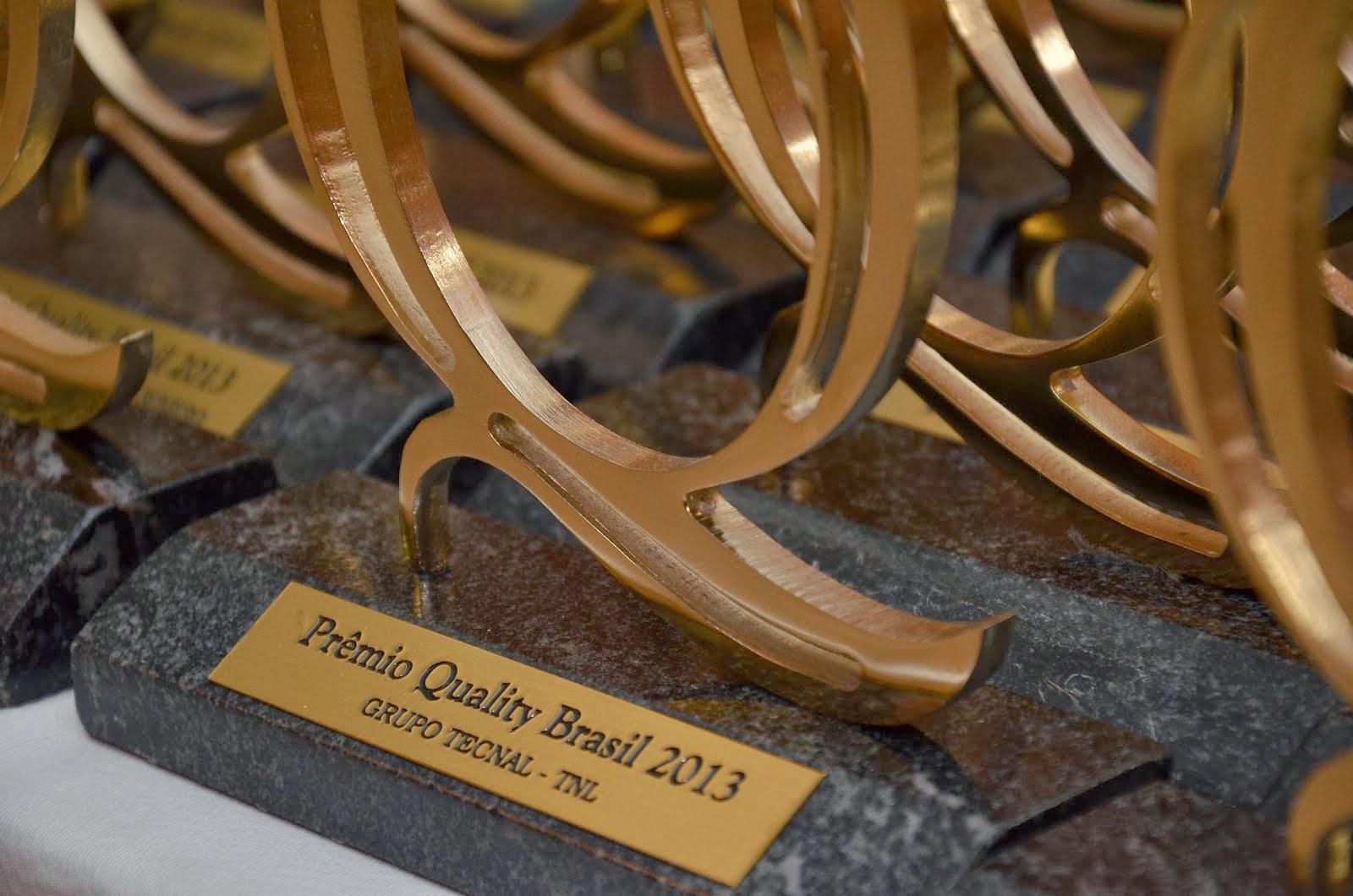 ..:: Prêmio Quality 2013 ::..