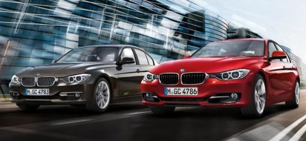 Nuevo BMW 328i y 320d 2013 ya a la venta en Argentina