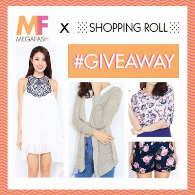 http://shoppingroll.blogspot.com/2014/12/giveaway-megafash-malaysia-x-shopping.html