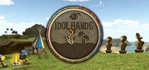 Idol Hands PC Full