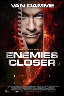ver Enemies Closer (2013)
