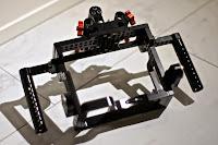 GINI RIGS - Canon 5D Mark II/III Cage -
