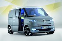Volkswagen eT! Concept