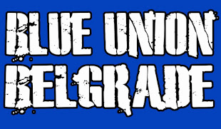 Zvanični sajt Blue union Belgrade