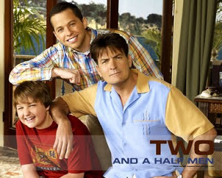 Two and a Half Men 10×19