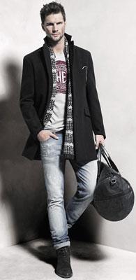 bolso de viaje hombre