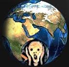 "Cliquer pour ""Terre en péril"". Clic for ""Earth in danger"""