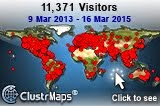 Previous visitor totals