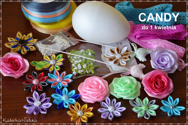 Candy u Kasi