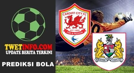 Prediksi Cardiff City vs Bristol City