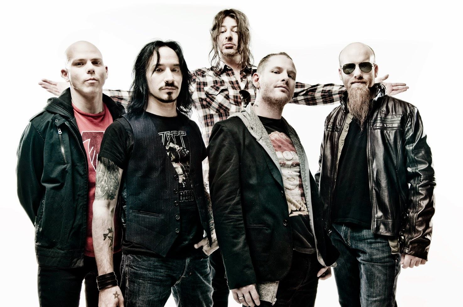 Stone Sour - band