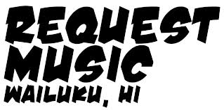 Image for Request Music Store, Maui