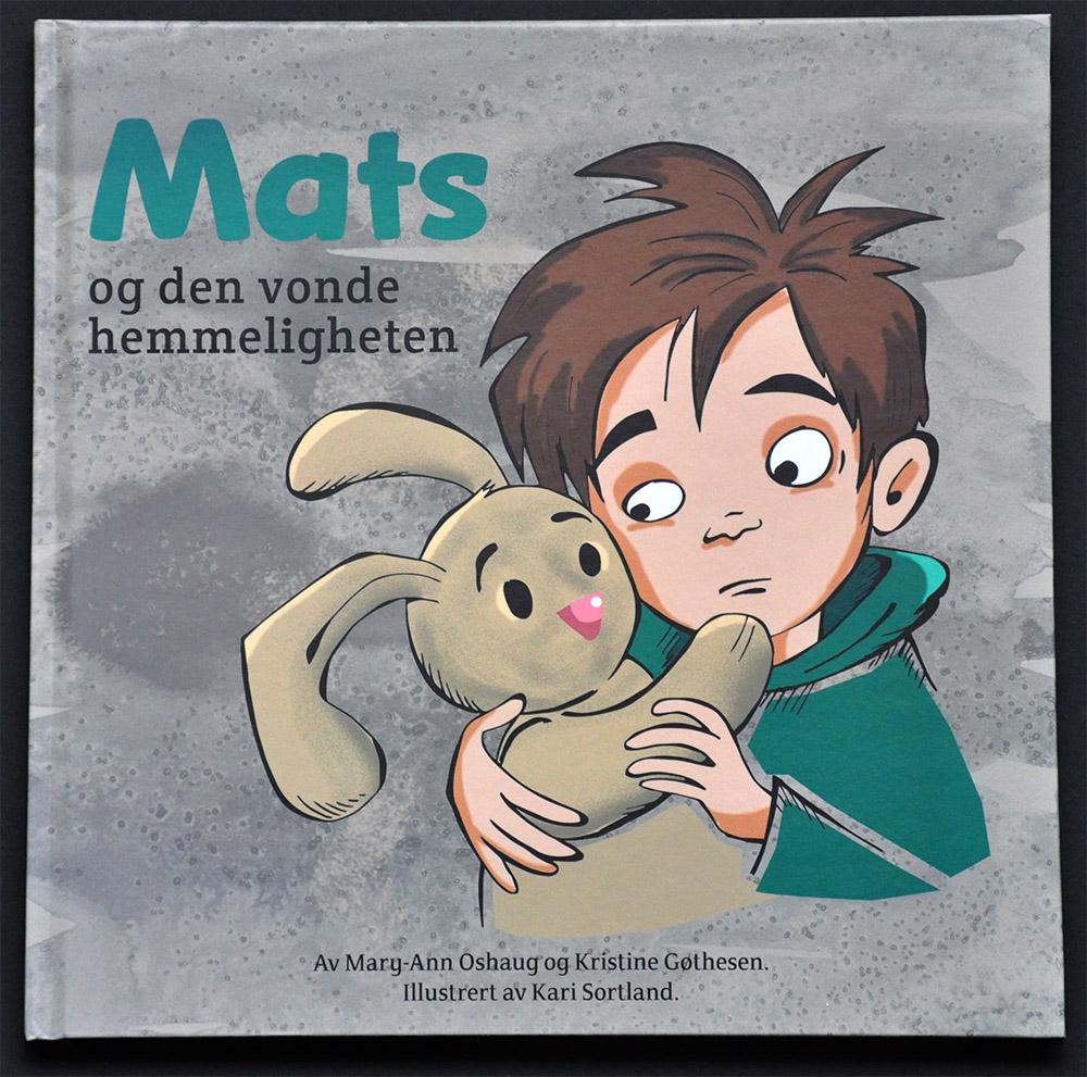 barnebok, illustrasjon barn