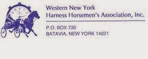 WNY Harness Horsemen's Association