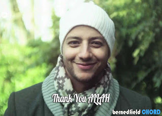 Maher Zain - Thank You Allah Chords and Lyrics