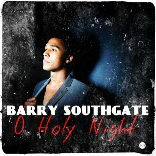 Barry Southgate