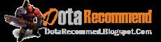 Dota Recommend ข้อมูลการเล่น Dota และ Dota2 Map Ai